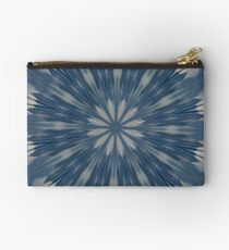 Digital Blue Studio Pouch