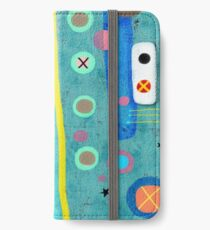 Boys don´t cry iPhone Wallet/Case/Skin