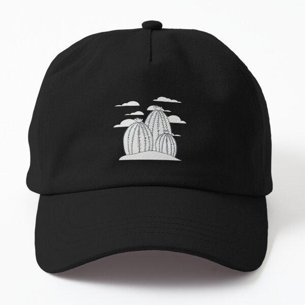 Desert cosmic Dad Hat