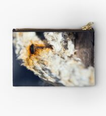 A consummate and corroded rusty nail Studio Pouch