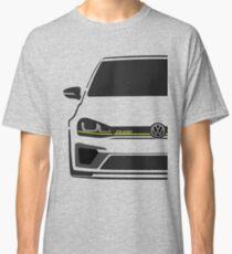 VW Golf R400 Halfcut Classic T-Shirt