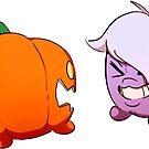 pumpkin amethyst by nimaji