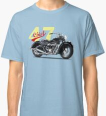 The 1947 Chief Classic T-Shirt