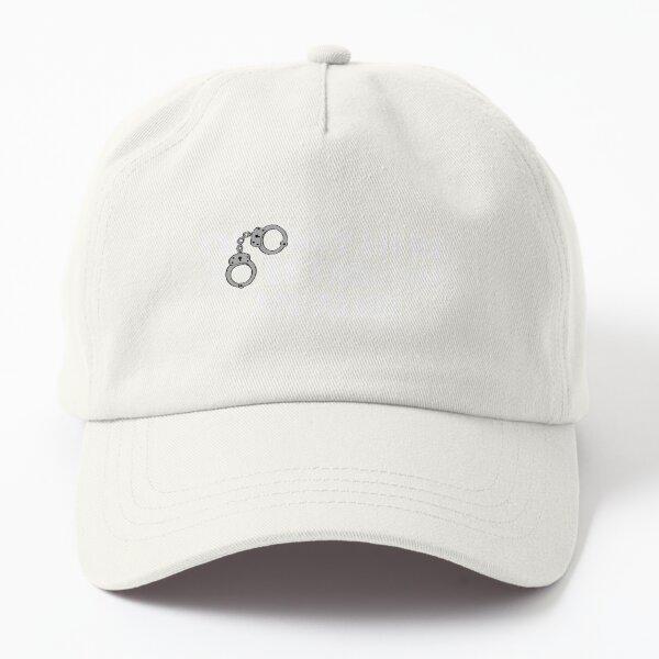 Establish an Alibi Dad Hat