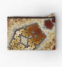 Burnished Studio Pouch