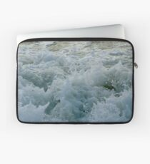 Sea and Sky 2 Laptop Sleeve