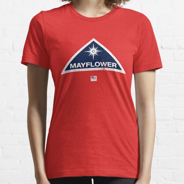Project Mayflower (aged look) Essential T-Shirt