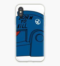 Full Ceramite Jacket iPhone Case