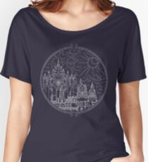 Irithyll Of the Boreal Valley Women's Relaxed Fit T-Shirt