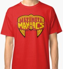 Ultimate maniacs Classic T-Shirt