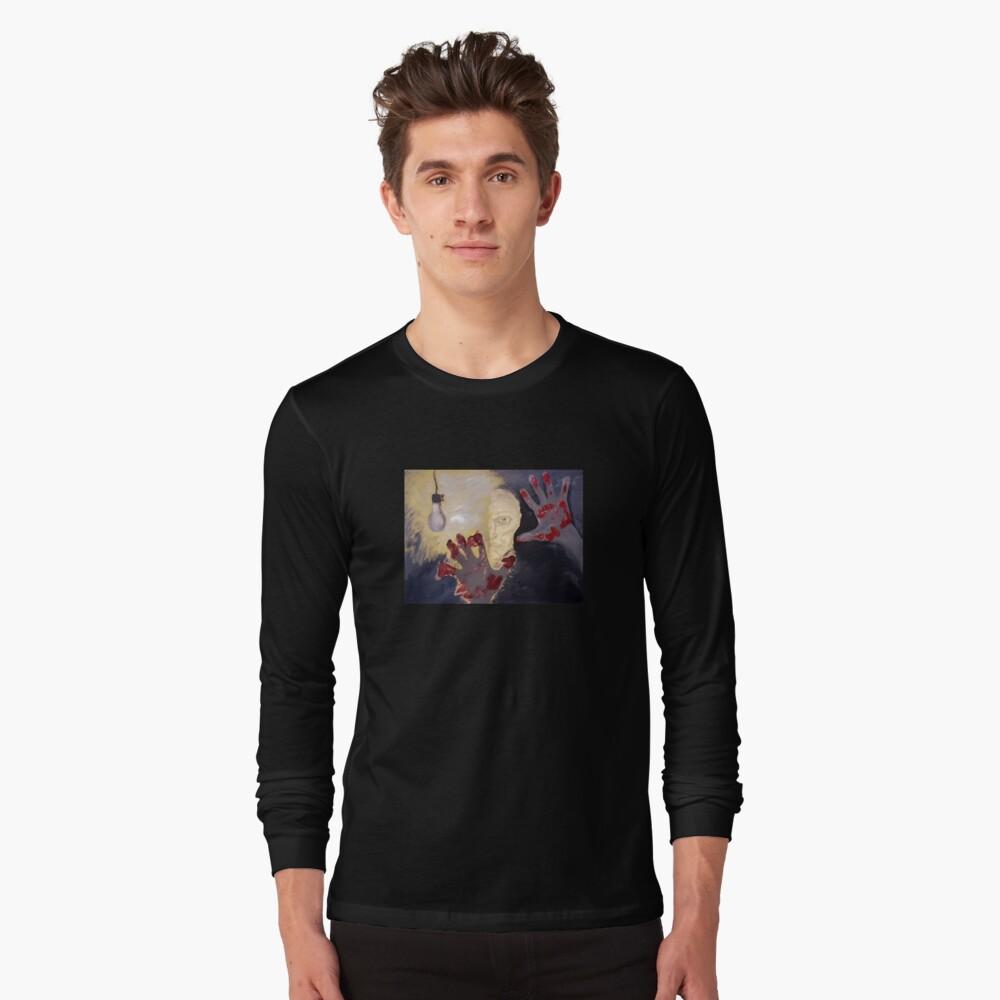 Creation. Long Sleeve T-Shirt