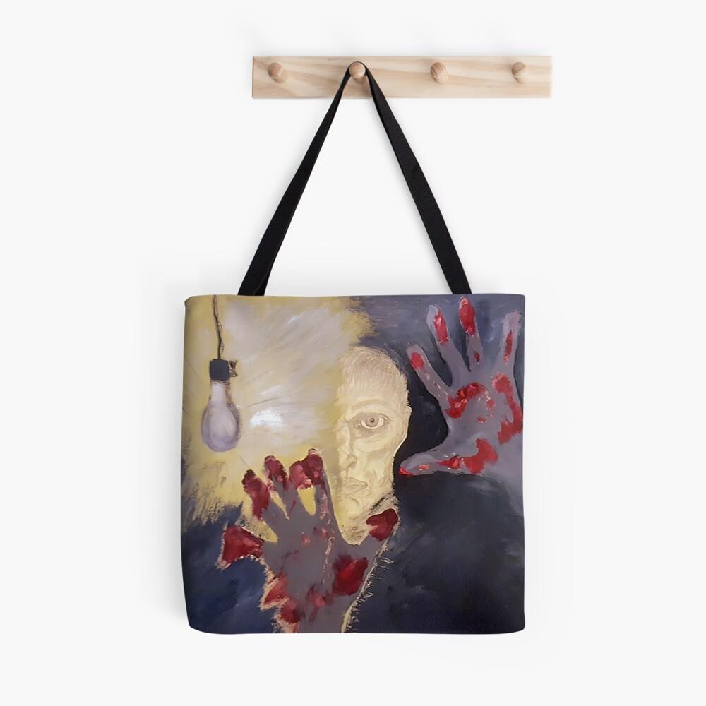 Creation. Tote Bag