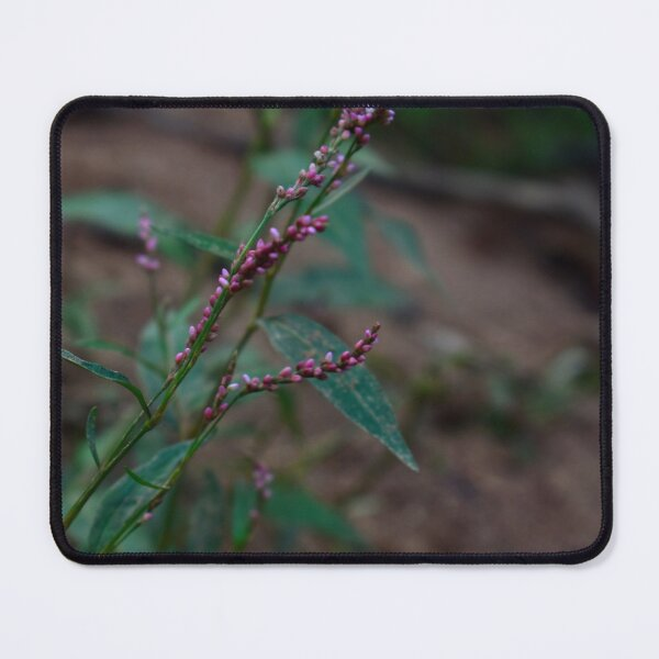 Magenta by the Creek Mouse Pad
