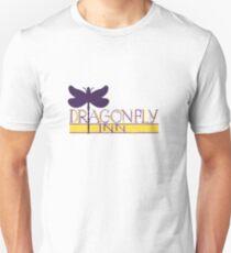 Dragonfly inn_1 Unisex T-Shirt