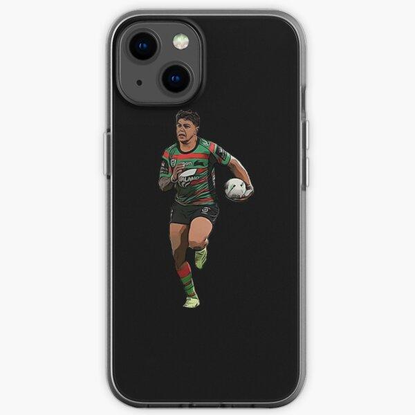 latrell mitchell south sydney rabbitohs    iPhone Soft Case