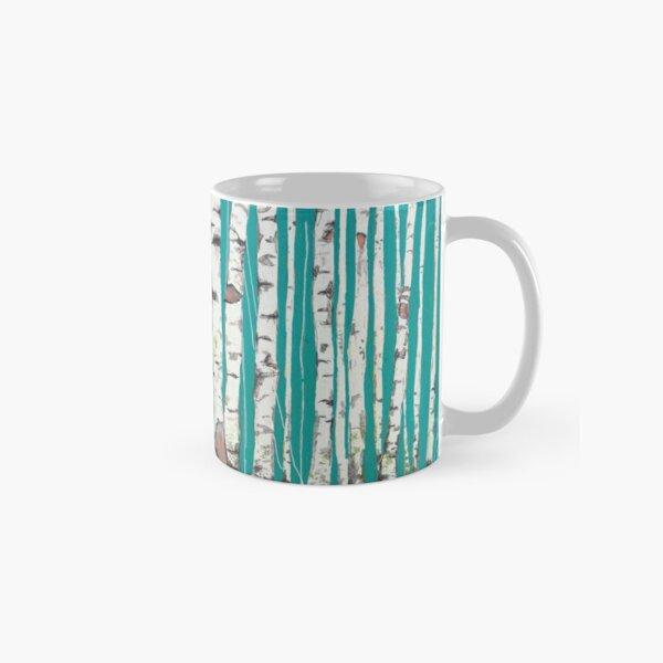 Into the woods Classic Mug