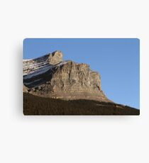 Mountain III Canvas Print