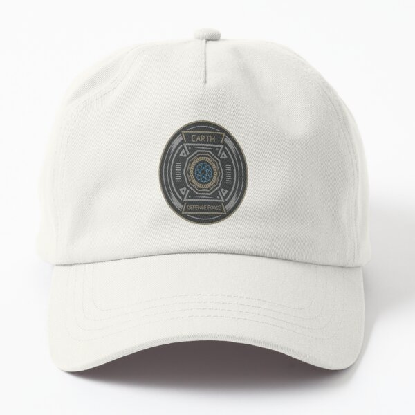 earth defence force Dad Hat