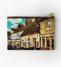 The High Street Studio Pouch