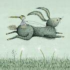 Runaway by Alex G Griffiths