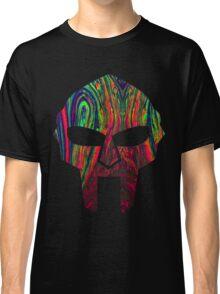 MF DOOM TRIPPY MASK Classic T-Shirt