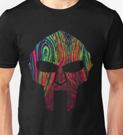 MF DOOM TRIPPY MASK Unisex T-Shirt