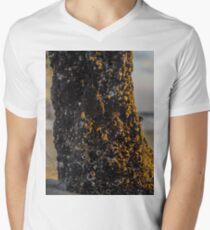 Barnacles scapes Men's V-Neck T-Shirt