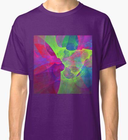 #Fractal Art Classic T-Shirt
