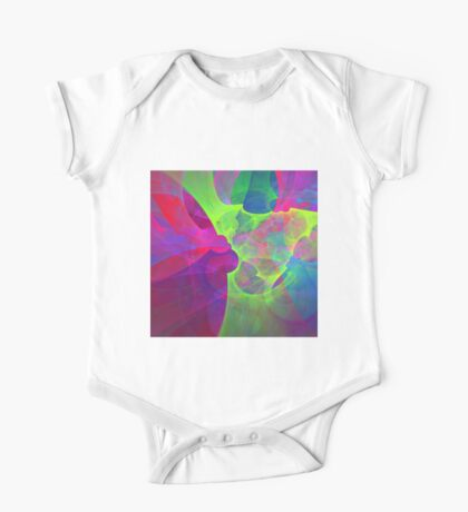 #Fractal Art Kids Clothes