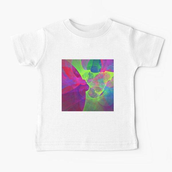 #Fractal Art Baby T-Shirt