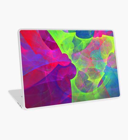 #Fractal Art Laptop Skin