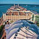 Navy Pier Chicago by Marija