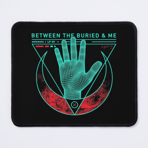 best design for between the buried best album  Mouse Pad