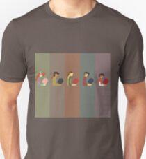 Lumber Ladies Read T-Shirt