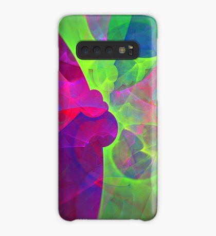 #Fractal Art Case/Skin for Samsung Galaxy