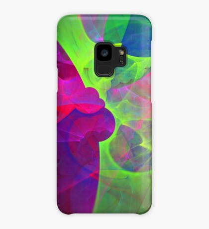 #Fractal Art Case/Skin for Samsung Galaxy