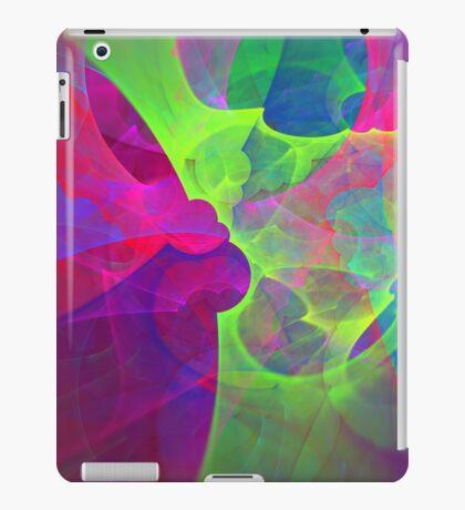 #Fractal Art iPad Case/Skin