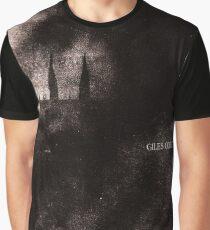 Giles Corey s/t cover art Graphic T-Shirt