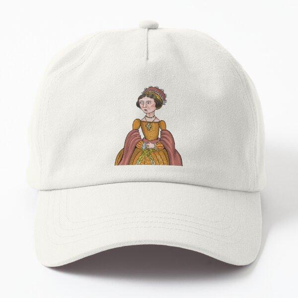 Lady Jane Grey Dad Hat