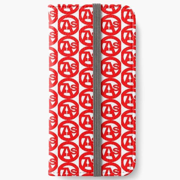 OAS Logo Multiplied  iPhone Wallet
