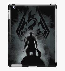 The Dovahkiin (v2) iPad Case/Skin