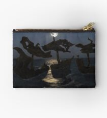 Smugglers Cove Studio Pouch