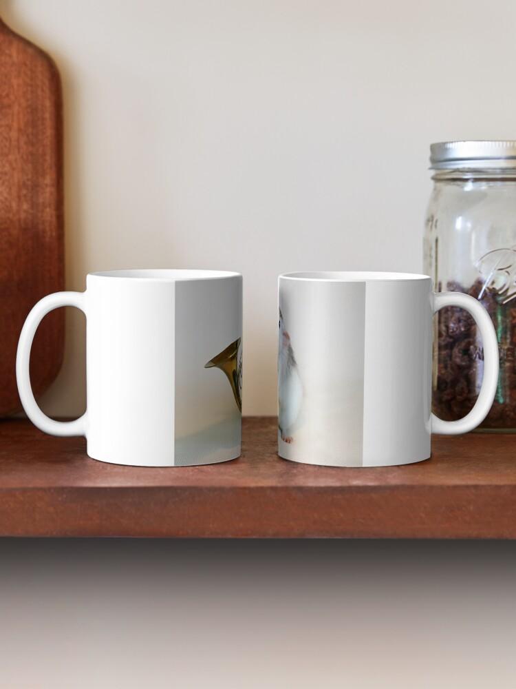Alternate view of Having a good time.... Mug