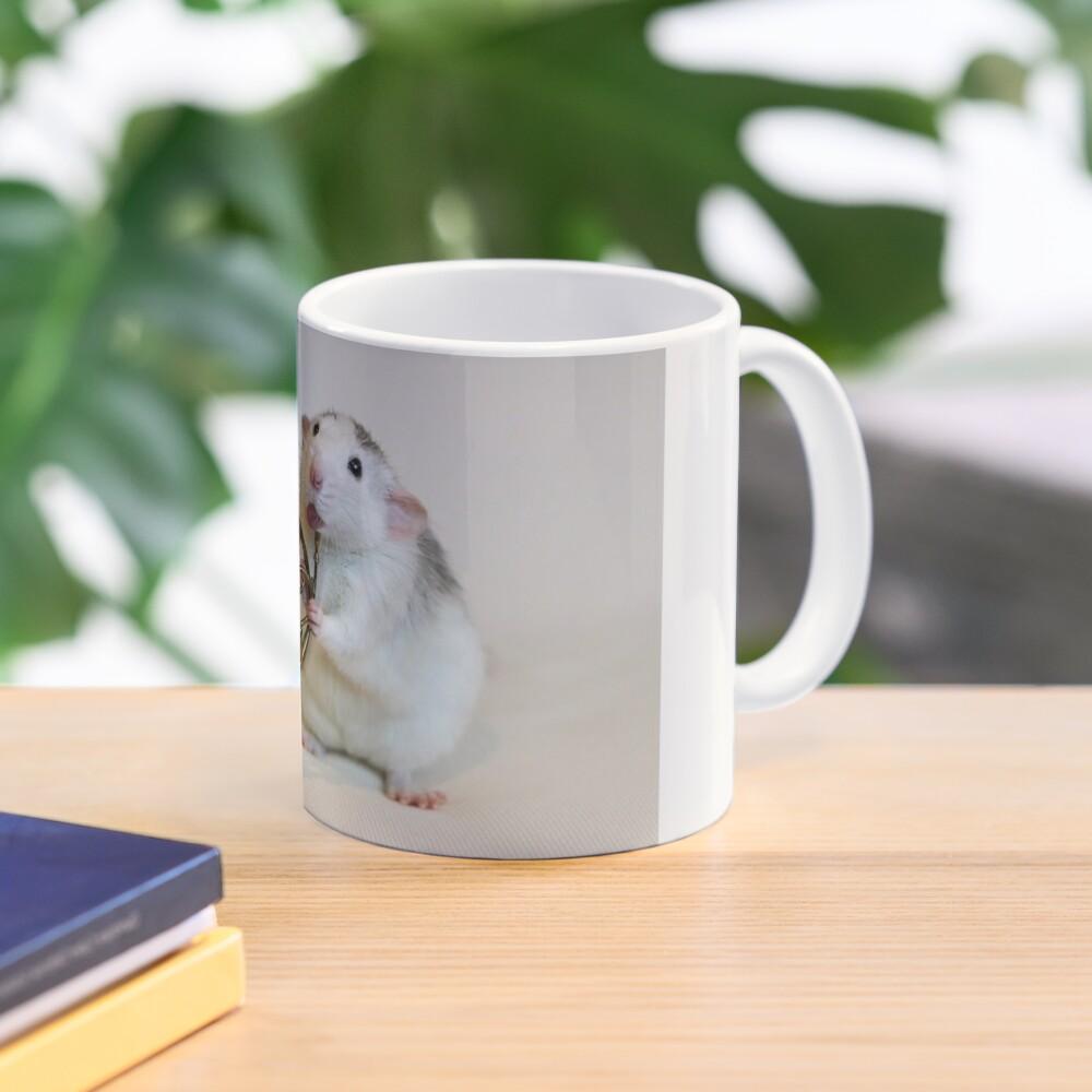 Having a good time.... Mug