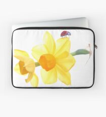 Narcissus Laptop Sleeve