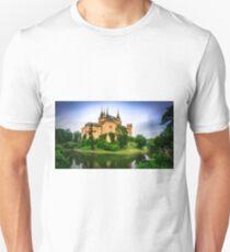 Bojnice Castle Unisex T-Shirt