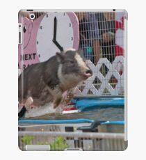 Flying Pig iPad Case/Skin