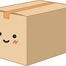 Happy box by AnnieBox