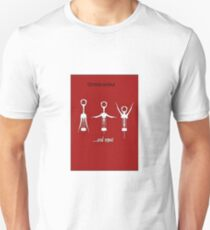 Christmas Workout T-Shirt