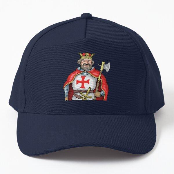 King Richard I Baseball Cap